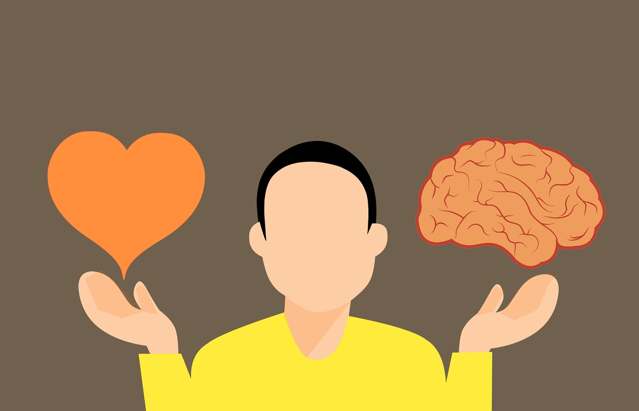 Maturity: Emotions & Logic